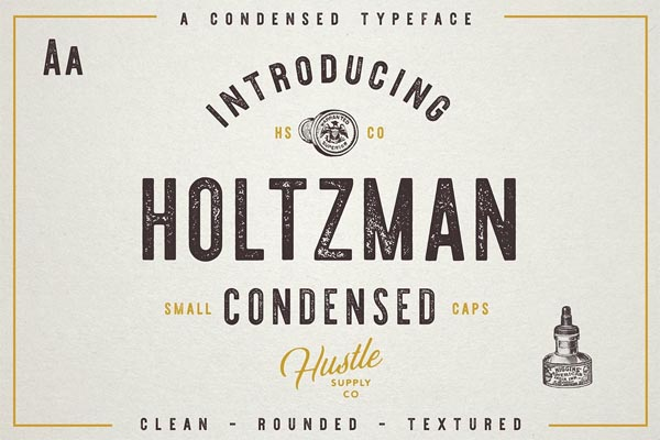 The Artisan Collection (Font Bundle) - 3