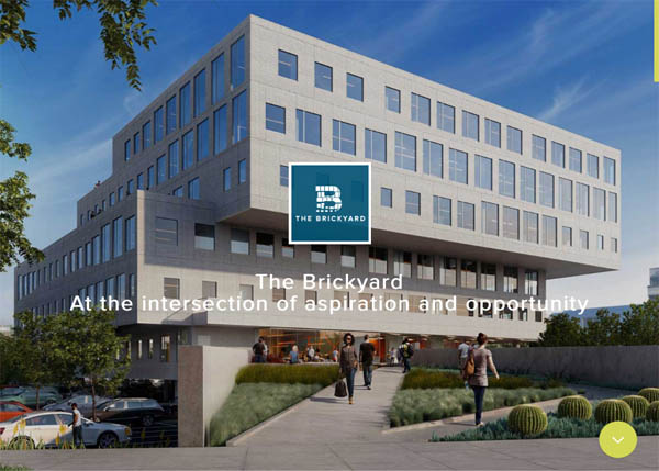 The Brickyard | Tishman Speyer by Crafted