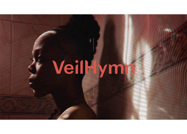 VeilHymn by Droga5 and Resn (U.S.A.)