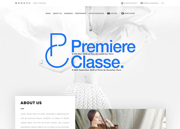 PREMIERE CLASSE by Anagram