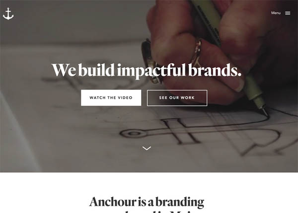 Anchour by Anchour