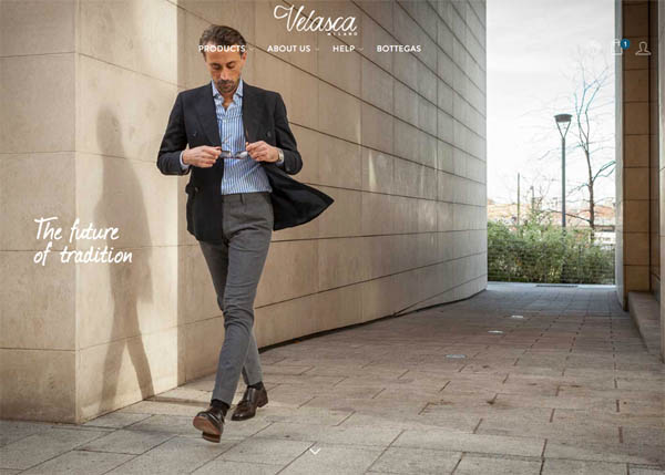 Velasca | Made in Italy shoes by Velasca