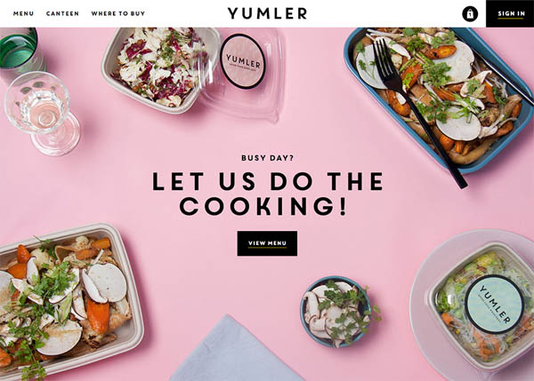 YUMLER By Association Only