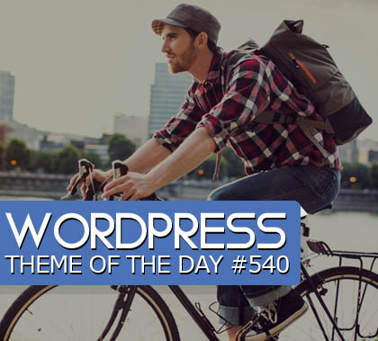 Post thumbnail of Bikeway : Sport Shop WooCommerce Theme