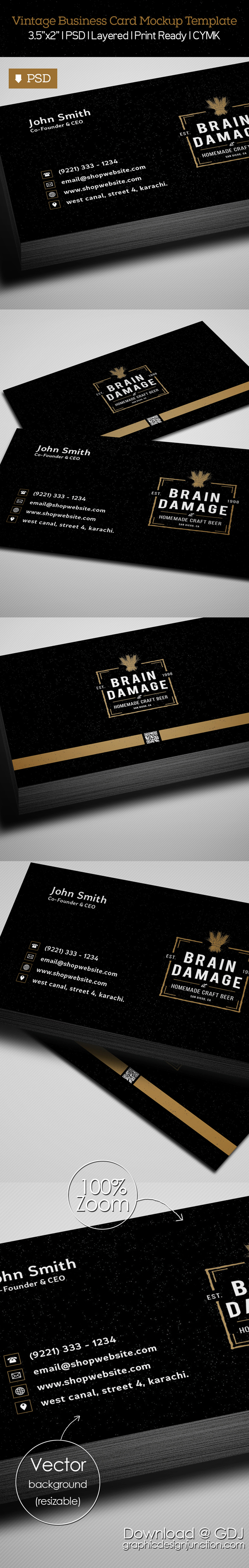 template business card psd 28 images 25 best free business