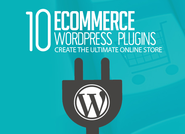 eCommerce WordPress Plugins