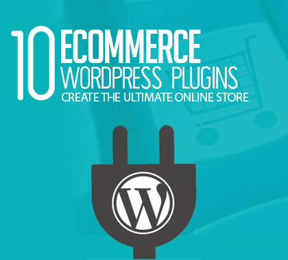 Post thumbnail of 10 eCommerce WordPress Plugins to Create the Ultimate Online Store