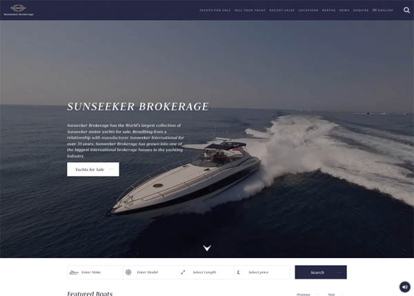 Sunseeker Brokerage by Verb Brands