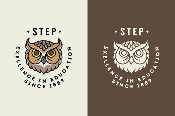 Animal Logo/Badge Templates - 5