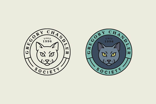 Animal Logo/Badge Templates - 9