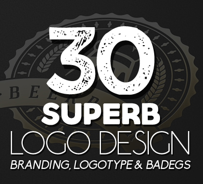 Post thumbnail of Superb Logo Design : 30 Inspiring Examples