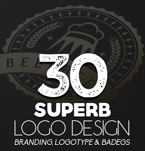 Superb logo design