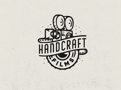 Amazing Line Art Used in Logo Creation - 7
