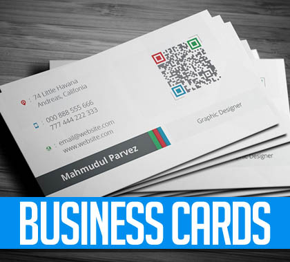 Post thumbnail of Creative Corporate Business Card Templates