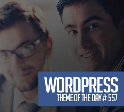 Post thumbnail of Drubo : Corporate WordPress Theme