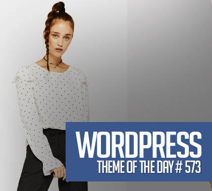Post thumbnail of Blance : Clean, Minimal WooCommerce WordPress Theme