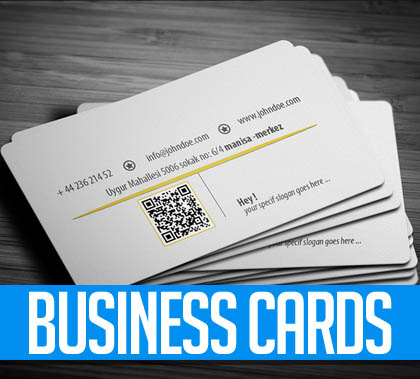 Post thumbnail of 27+ Simple Clean Business Card Templates