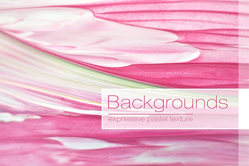 Abstract Pastel Backgrounds