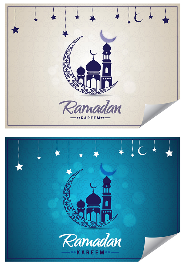Ramadan Kareem Wallpaper Design