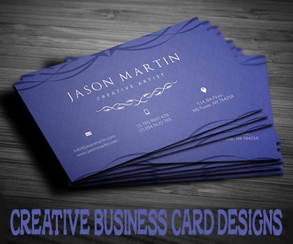 25 Modern & Elegant Business Card Templates Design