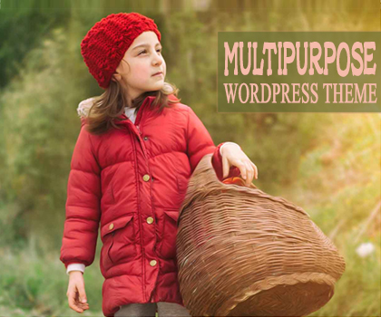 Post thumbnail of Creative Multi-Purpose Portfolio WordPress Theme