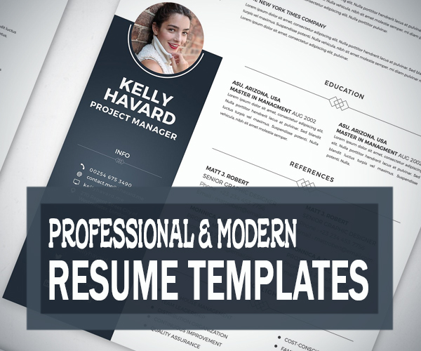 professional+resume+template