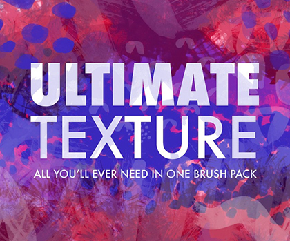 Pack of 500 Fantastic Photoshop Brushes With Texture For Designers