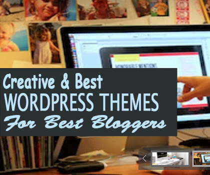 Responsive Multi-purpose Blogger Themes For Best Bloggers