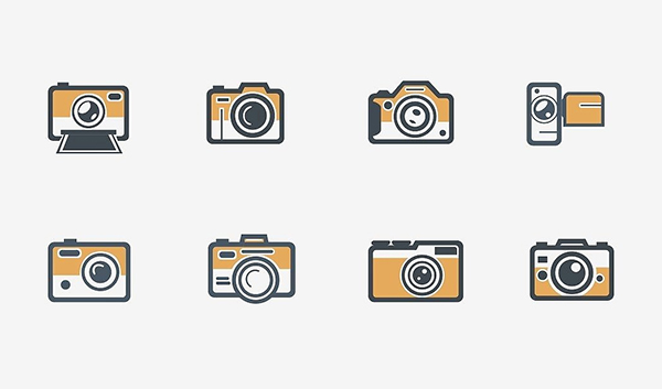 Premium Icons Bundle For Creative Designers