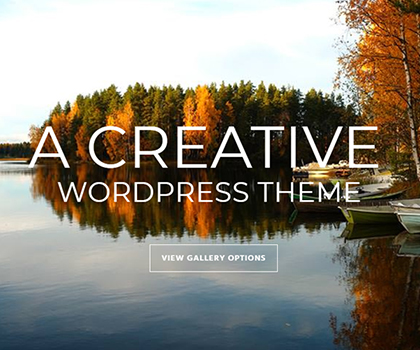 Post thumbnail of Awesome Multi-Purpose Wordpress Themes For Professionals