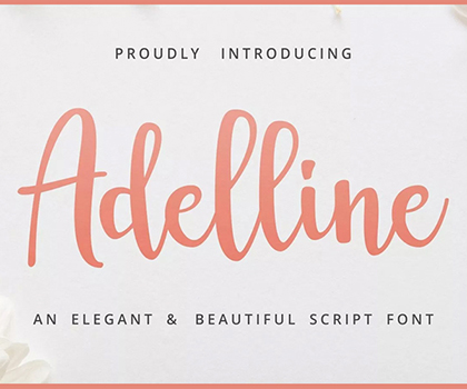 Post thumbnail of Latest Creative Free Fonts For Designers