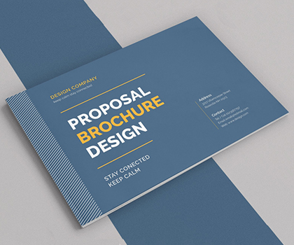 Eye Catching Flyers And Awesome Multi-Purpose Brochure Templates