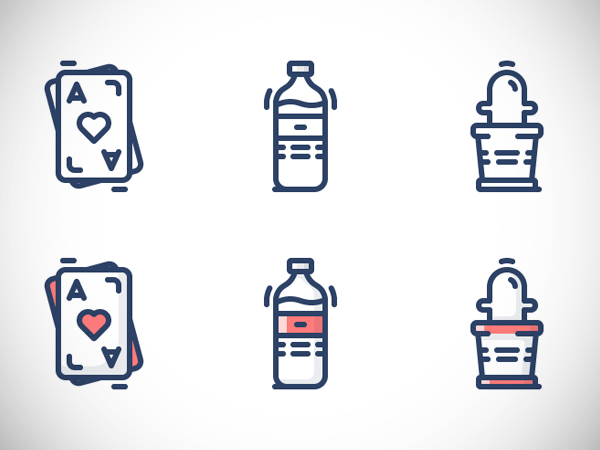 More Free Icons