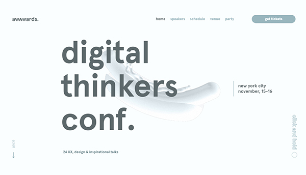 Digital Thinkers Conf