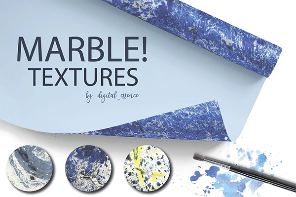 Marble Textures Backgrounds