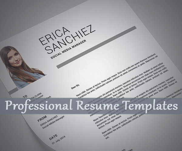 latest_and_professional_resume_template