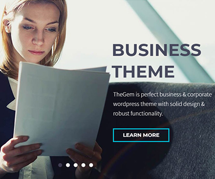 Latest & Creative Multi-Purpose WordPress Themes