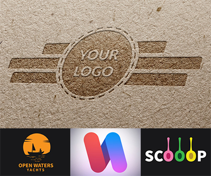 Post thumbnail of Latest & Stylish Logo Designs For Inspiration