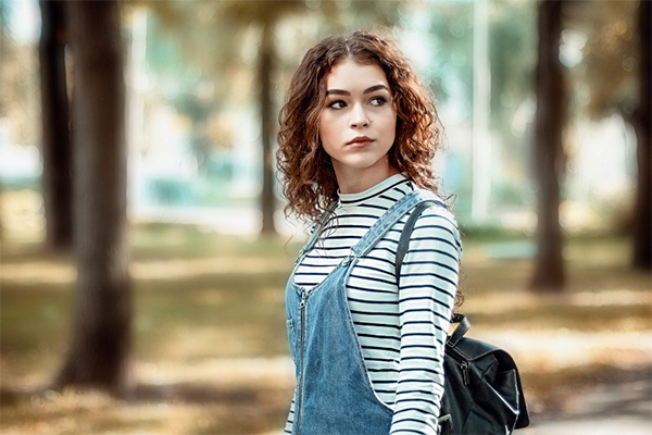 How to Enhance Bokeh Blur Background in Photoshop