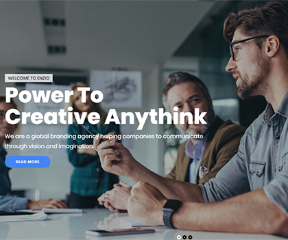 Corporate Multi-Purpose WordPress Themes