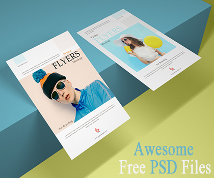 15 Useful Free PSD Files For Designers