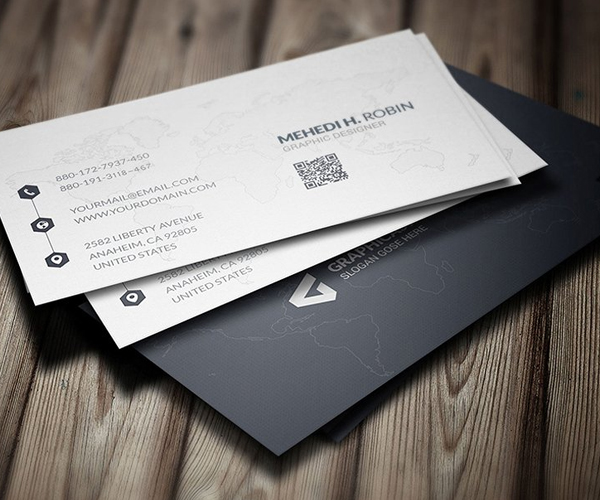 Professional creative business card templates design graphics professionalcreativebusinesscard wajeb Images