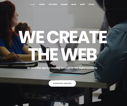10 Responsive Multi-Purpose WordPress Themes For Professionals