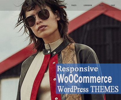 Post thumbnail of Latest Responsive WooCommerce Wordpress Themes