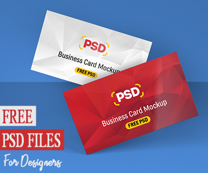 Freebies : 15 Elegant Free PSD Files For Designers