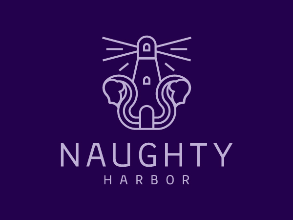 Logo Naughty Harbor