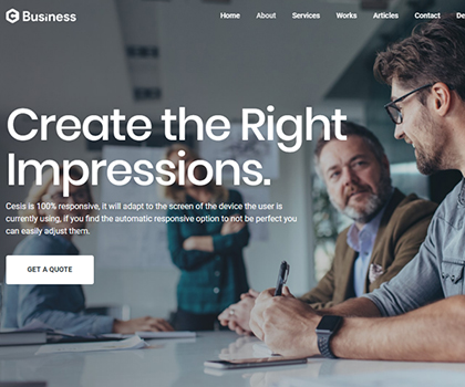 Post thumbnail of Top 10 Amazing Multi-Purpose Wordpress Themes