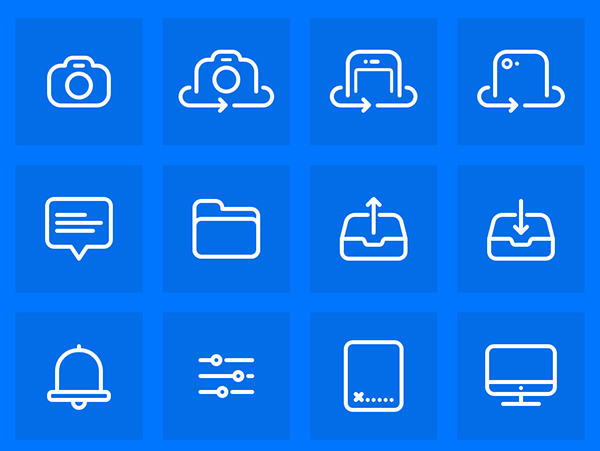 Awesome Free Icon Set