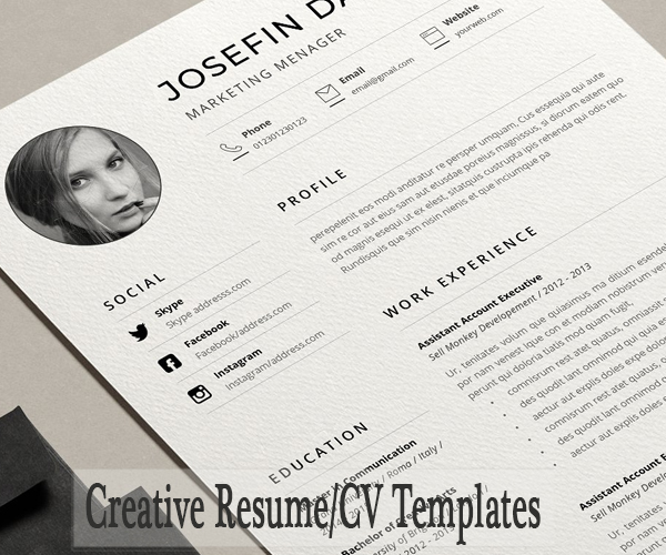 professional_&_creative_resume_cv_template