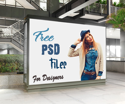 Post thumbnail of Awesome Collection of Free PSD Files For Designers